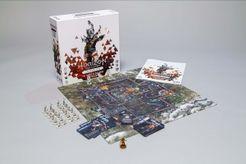 Horizon Zero Dawn: The Board Game – Lawless Badlands