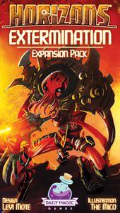 Horizons: Extermination