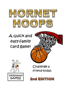 Hornet Hoops (2nd Ed)