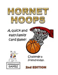 Hornet Hoops (2nd Ed)