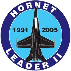 Hornet Leader II