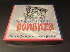 Horse and Buggy Bonanza