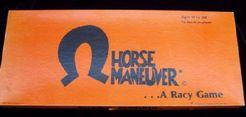 Horse Maneuver