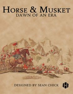 Horse & Musket: Dawn of an Era