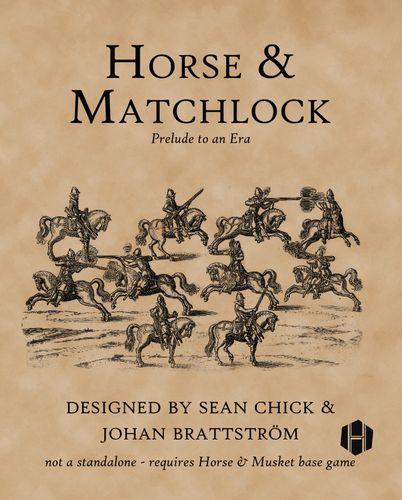 Horse & Musket: Horse & Matchlock