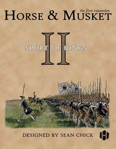 Horse & Musket: Sport of Kings
