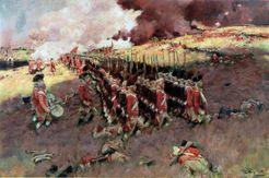 Horse & Musket: Tides of Revolution