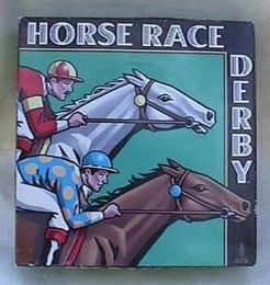 Horse Race Derby