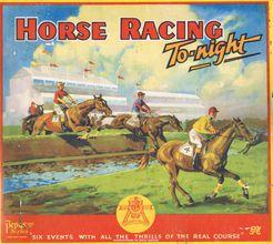 Horse Racing To-night