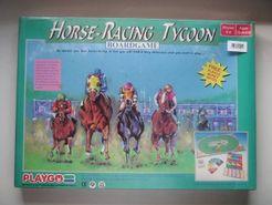 Horse-Racing Tycoon