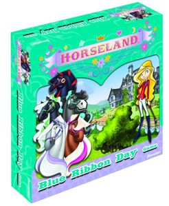 Horseland: Blue Ribbon Day Game