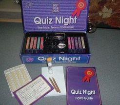 Host Your Own Quiz Night: Trivia Team Challenge