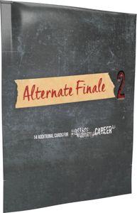 Hostage Negotiator: Alternate Finale Pack #2