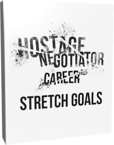 Hostage Negotiator: Career – Stretch Goal Pack