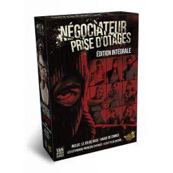 Hostage Negotiator: Complete Collector Edition