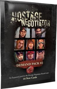 Hostage Negotiator: Demand Pack #2