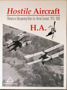 Hostile Aircraft