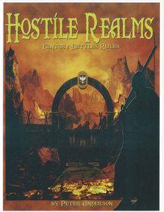 Hostile Realms Fantasy Battle Rules