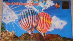 Hot Air Ballooning Game