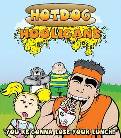 Hot Dog Hooligans