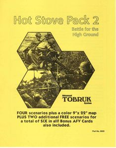Hot Stove Pack 2