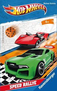 Hot Wheels Speed Rallye