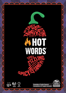 Hot Words