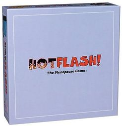 HotFlash! The Menopause Game