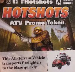 Hotshots: ATV Promo