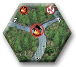 Hotshots: River Tile