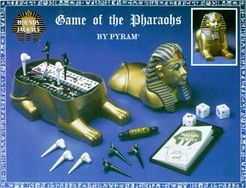 Hounds and Jackals: Game of the Pharaohs