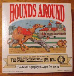 Hounds Around