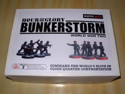 Hour of Glory: Bunkerstorm