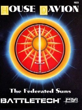 House Davion: The Federated Suns