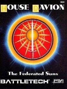 House Davion: The Federated Suns