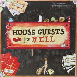 House Guests From Hell
