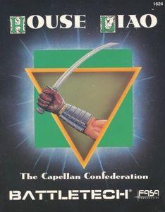 House Liao: The Capellan Confederation