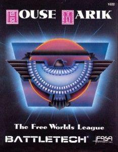 House Marik: The Free Worlds League