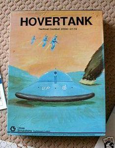 Hovertank: Tactical Combat 2054-2115
