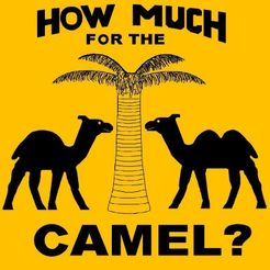 How Much for the Camel?