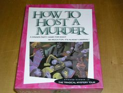 How to Host a Murder: The Tragical Mystery Tour