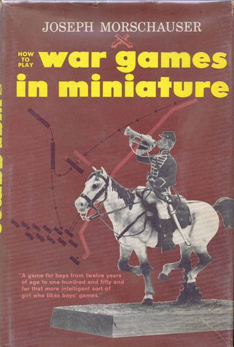 How To Play War Games in Miniature