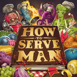 How To Serve Man
