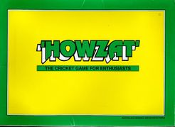 Howzat: The Cricket Game For Enthusiasts
