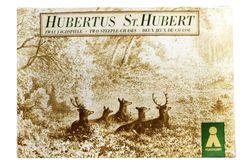 Hubertus St. Hubert: Zwei Jagdspiele