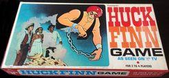 Huck Finn Game