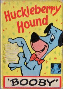 Huckleberry Hound 'Booby'