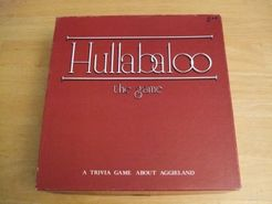 Hullabaloo the game: A trivia game about Aggieland