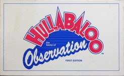 Hullabaloo: The Game of Observation