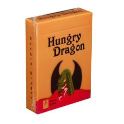 Hungry Dragon: Amazon Edition